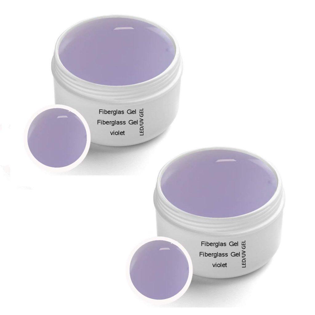 gel-fibra-de-vidrio-sun-garden-nails-violet