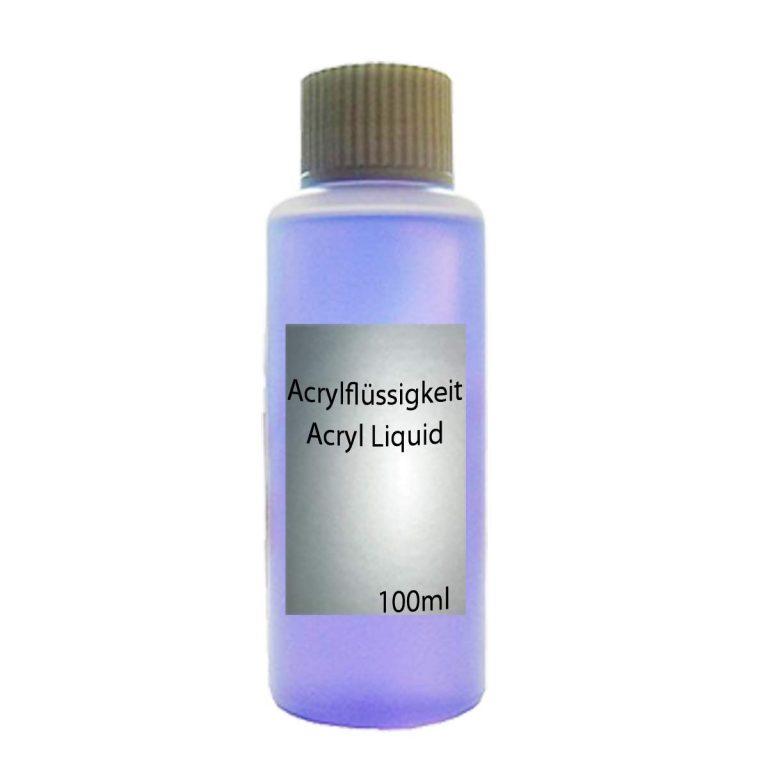 liquido acrilico