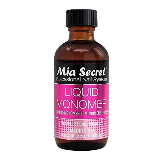 monomero mia secret