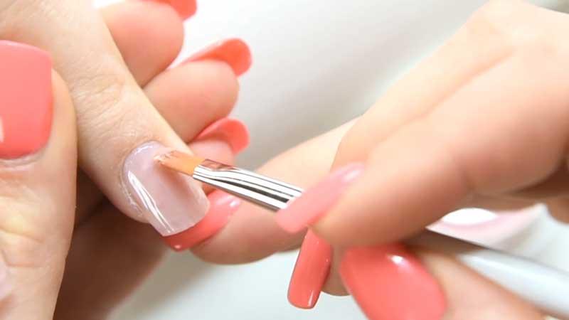 cover gel para uñas