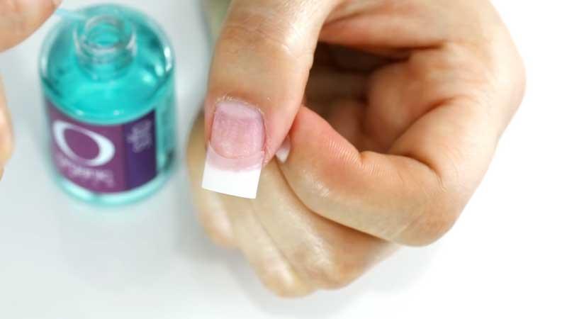 comprar tips para uñas